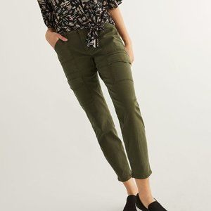 R Jeans The exclusif Skinny Ankle Cargo Pants…
